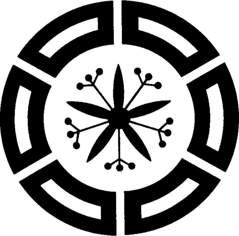 むろらんオープンデータライブラリ logo